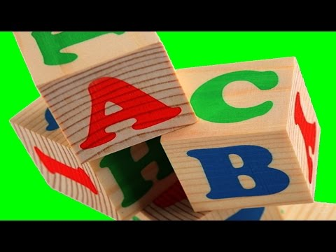 Nursery Rhymes   Abcd video