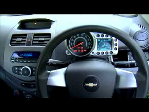 RPM TV Episode 129 - Chevrolet Spark