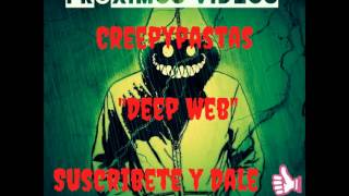 Darkan101able Regresa..? [Deep Web] [Creepypastas]