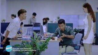 Video clip Kem xôi: Tập 11 - Bắn