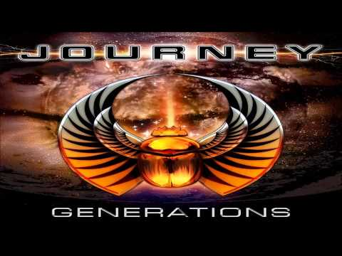 Journey - Never Too Late