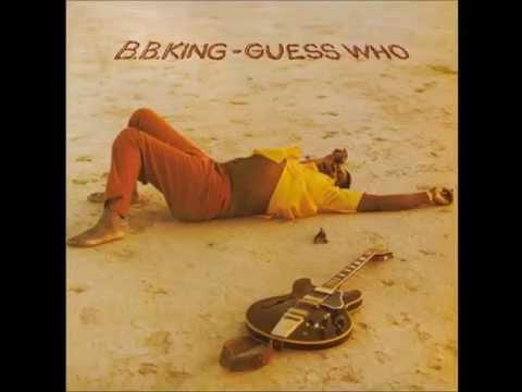B.B. King - Five Long Years