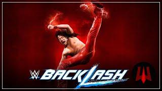 UN WWE BACKLASH EXCELENTE - ANÁLISIS PICANTE
