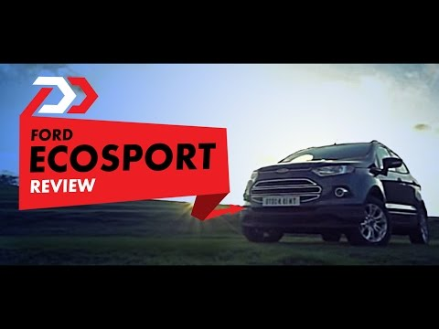 Ford EcoSport Review: PowerDrift