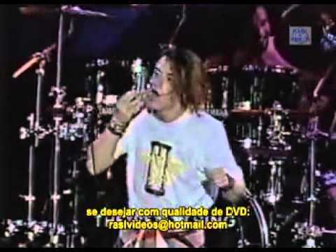 faith no more rock in rio ii 20 de enero 1991 youtube. Black Bedroom Furniture Sets. Home Design Ideas