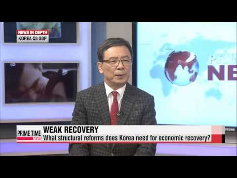 News-in-Depth: Q3 economic growth numbers hide underlying problems   승용차 수입 급증…작