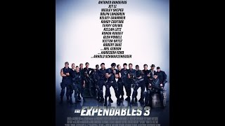 Episodul 1 - Expendables 3 Review