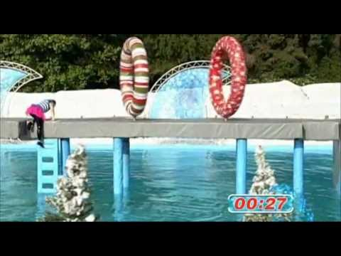 Winter Wipeout - Series 1 Episode 4