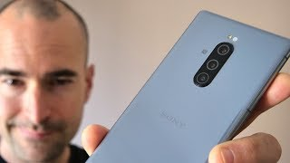 Sony Xperia 1 Camera | Review and full features tour