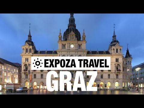 Graz Vacation Travel Video Guide