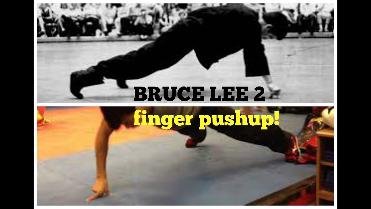 How to build body like bruce lee by munfitnessblog com - Report Bruce Lee