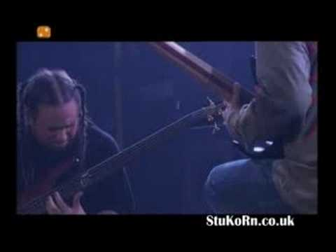 KoRn - Duet of Munky and Fieldy