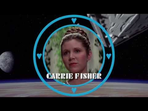 Star Wars / Love Boat opening