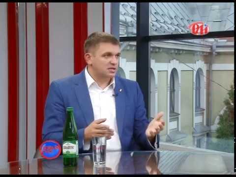 """Михайло Королик у програмі """"Новий погляд"""""""