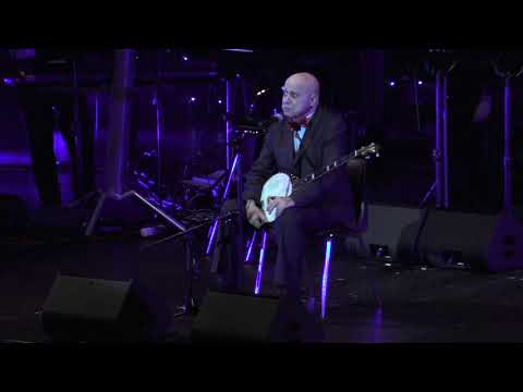 Ivan Mládek + PIRATE SWING Band - Mravenci v kredenci (live)