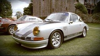 Porsche Fascination – unique example of an original Porsche 911