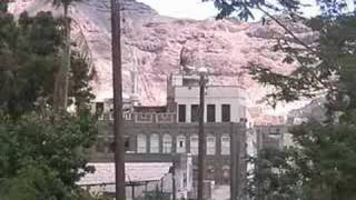Aden, Yemen 2005 (part 1: Airport, Khormaksar, Crater, Ma'alla, Steamer Point)