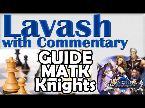 ➜ Wartune GUIDE Battle Rating  How to Increase BR with MATK for Knights