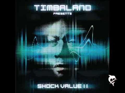 Timbaland - Timothy Where Have You Been