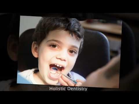 Naturopathic Dentist