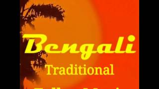 Jalaiya Gela | Bengali Folk Music (Male)