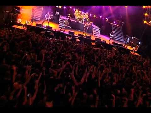 Кипелов - Не сейчас (Live)