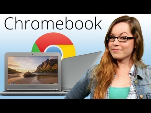 Google's Latest: New Chromebook, Android Event & Play Store Wishlists
