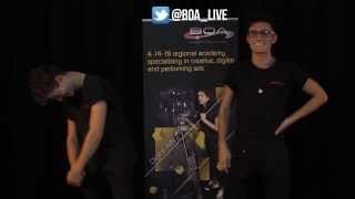 BOA Live - Introducing Josh & Tom