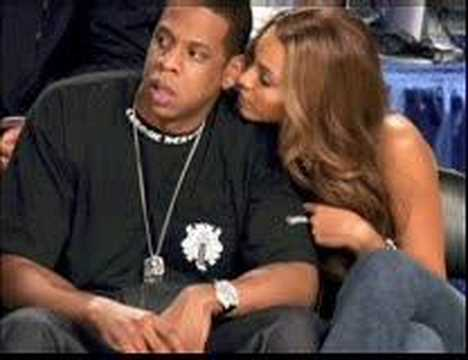 Beyonce ft. Jay Z - That's How You Like It