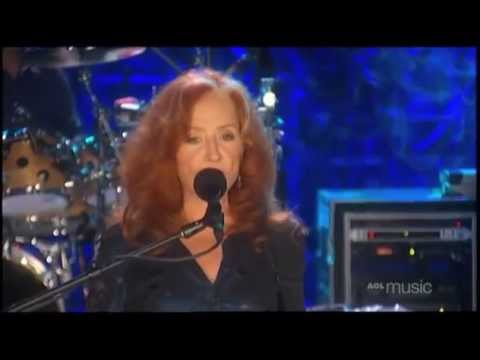 Bonnie Raitt - I Will Not Be Broken
