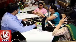 City Women Showing Interest In Diamond Jewellery | Hyderabad