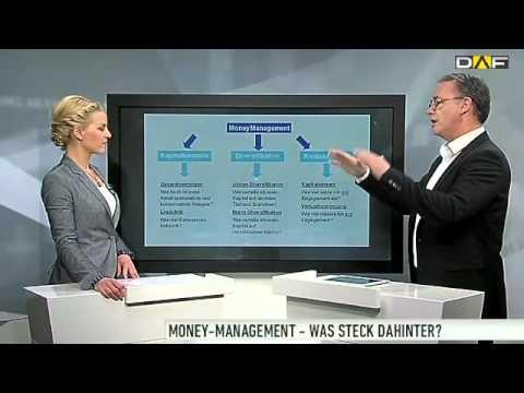 Money Management: Was steckt hinter dem Handelswerkzeug?