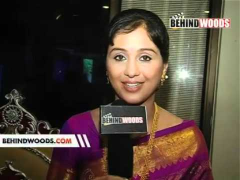 Devayani Press Meet video