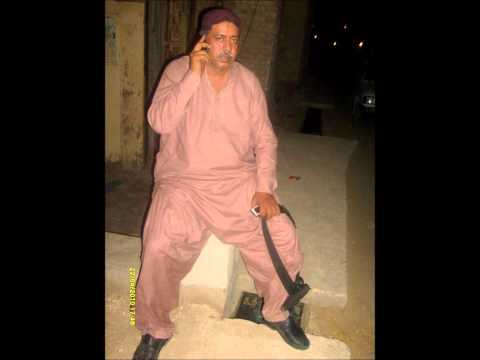BASHIR KHAN TRIBUTED BY RADIO VOICE OF SINDH LONDON.wmv