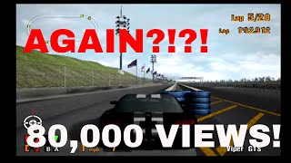 Gran Turismo 3 Like the Wind! Toyota GT-One and VIPER EPICNESS! 80,000 VIEWS SPECIAL! THANK YOU ALL!