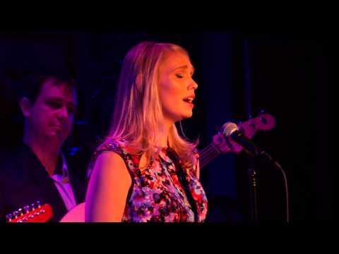 CHARLOTTE MALTBY singing DANCING IN PAIRS by Carner & Gregor - 54 Below, April 1, 2014