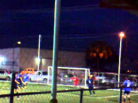 Gol de David Valdez, 28 de agosto de 2014