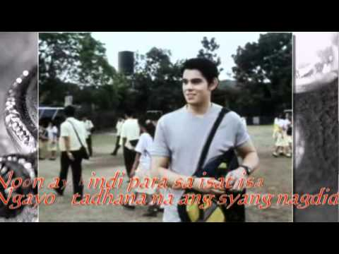 Pagkakataon By Shamrock & Rachelle Ann Go with lyrics & Mp3...