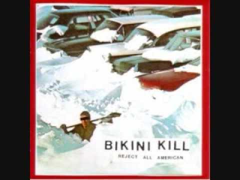 Bikini Kill - Jet Ski