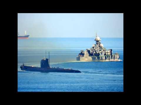 The Foxtrot Class Submarine - A Mini-Documentary