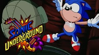 Sonic Underground 116 - Friend or Foe