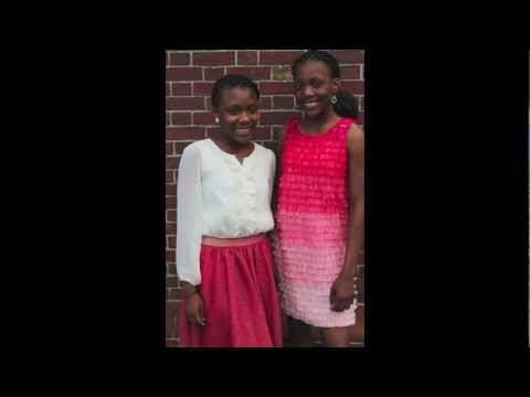 'close To You' Bebe And Cece Winans (cover) By Oladipo Sisters video