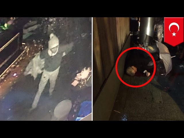 Turkey terror attack: Gunman dressed as Santa Claus kills 35 at Reina nightclub - TomoNews
