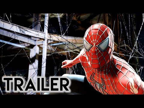 Spiderman 5 (trailer) Music Videos