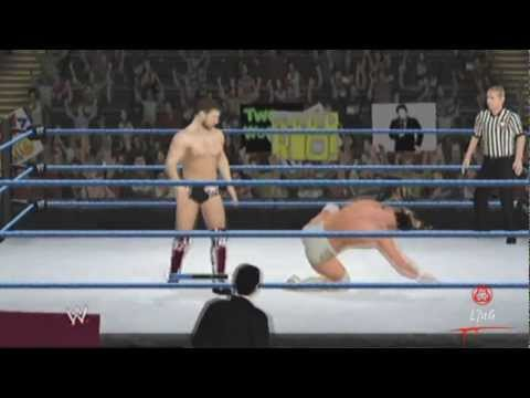 LPtG HD - WWE13 Wii [Análisis   Review   Gameplay]