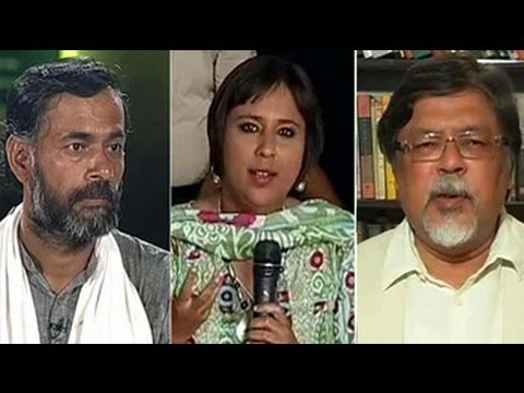 2014 a watershed election - will it change Indias politics?