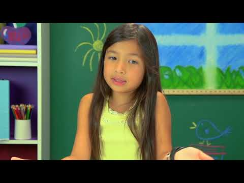 Kids React to Ice Bucket Challenge