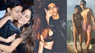 Download Top 10 HOT Daughters Of Bollywood Celebs   Navya Naveli Nanda, Suhana Khan, Aalia Ebrahim 3Gp Mp4
