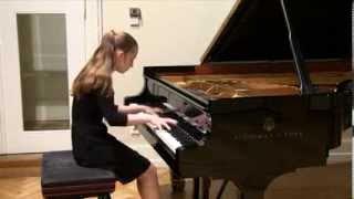 """download lagu Rachmaninoff Etude Tableau Op 39 No. 6 """"little Red gratis"""
