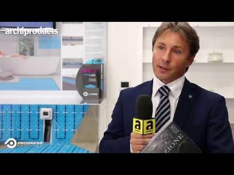 CERSAIE 2016 | Progress Profiles - Dennis Bordin